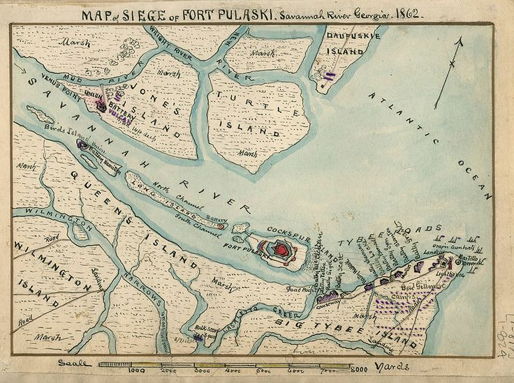 Best Maps Images On Pinterest Civil Wars Georgia And - Us map of georgia