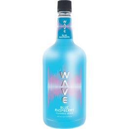 blue wave blue rasp