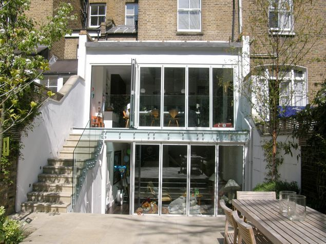 Image result for cost of conservatory and single storey extension