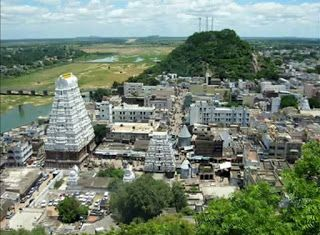 2NG TOURISM POST: SHREEKAALHASTEE TEMPLE