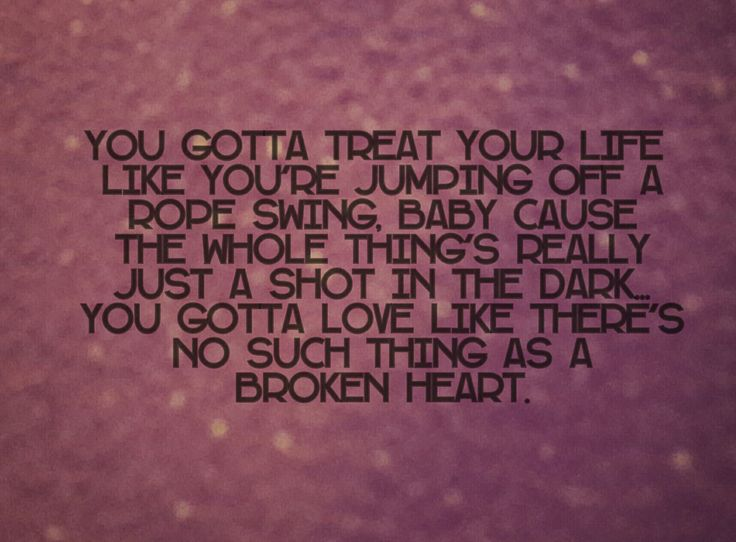 Old Dominion - There's No Such Thing as a Broken Heart