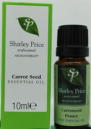 Carrotseed Essential Oil