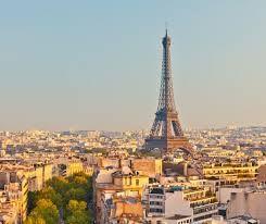 Paris - The most beautiful city.