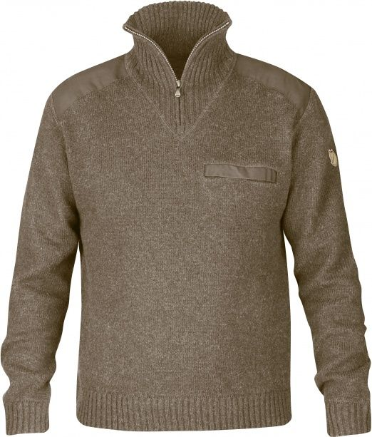 Koster Sweater - Fleeces and knitted - Clothes Fjallraven