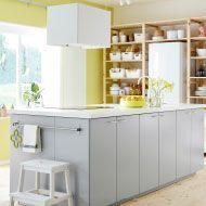 Die besten 25+ Ikea küchenblock Ideen auf Pinterest | Ikea ...