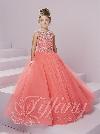 2018 Jewel Lace Up Ball Gown Tulle Floor Length Sequins Sleeveless ...