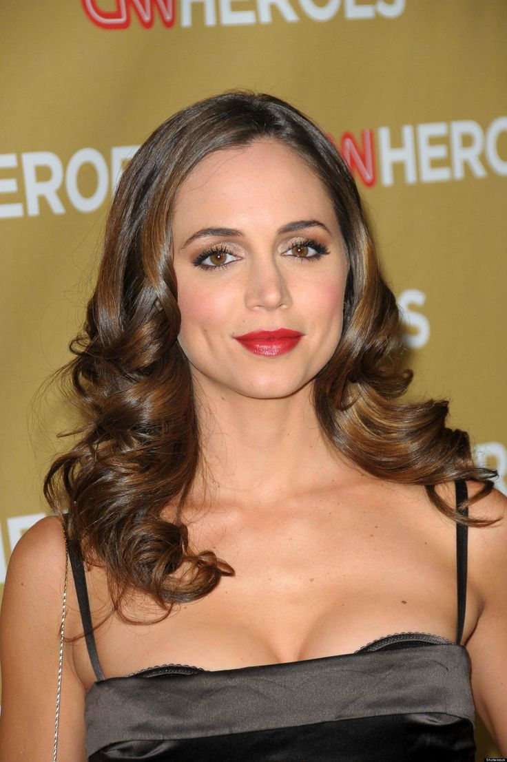 Eliza Dushku On Strong Female Roles, Comic Conventions And Her Charity Work