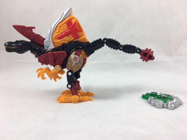 Hasbro Transformers Cybertron Scout class Repugnus 653569150930 | eBay