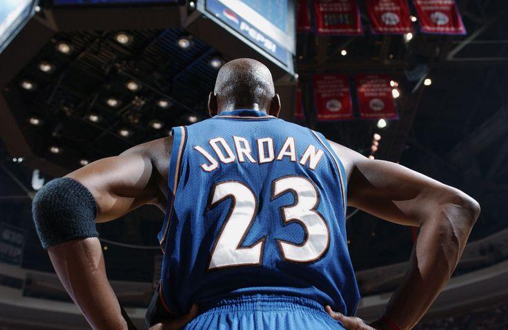 """Michael Jordan • """"The Wiz"""""""