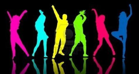 Dança infantil e juvenil no CEM