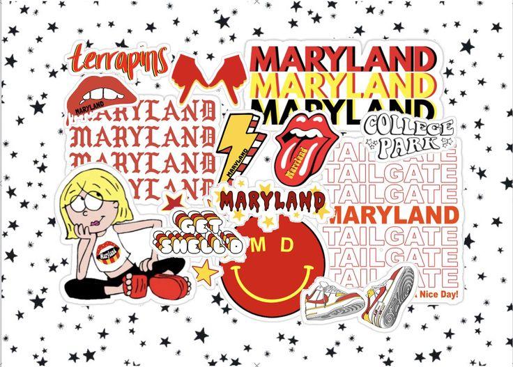 University Of Maryland Collage University Of Maryland Dream School Maryland