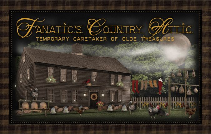 Fanatic's Country Attic
