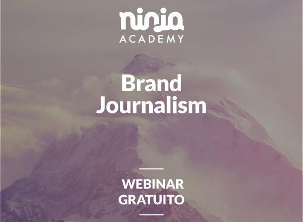 Il giornalista pugliese Roberto Zarriello terrà il prossimo Ninja Talk, la collana di appuntamenti online del tutto gratuiti di Ninja Academy