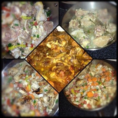 51 best images about haitian recipes on pinterest stewed for Authentic jamaican cuisine