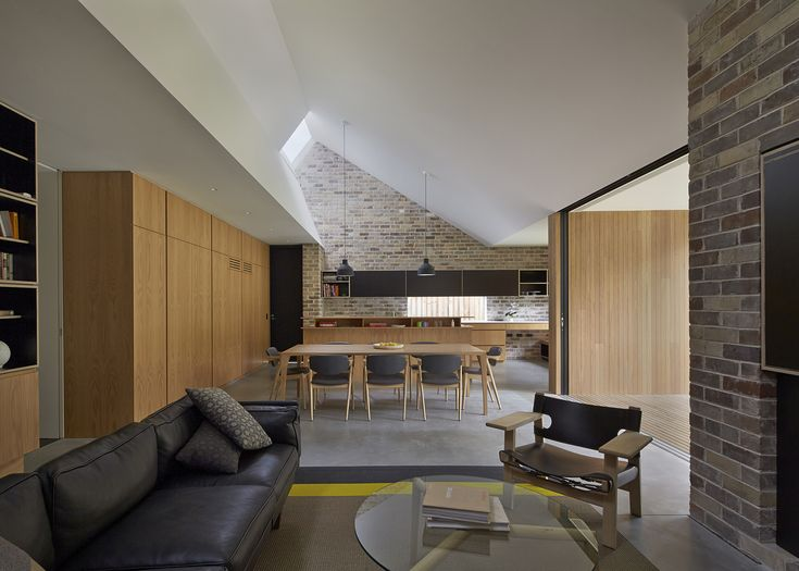 Gallery - Skylight House / Andrew Burges Architects - 10