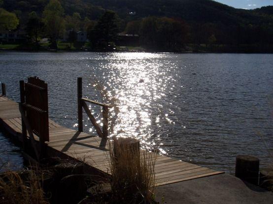 Candlewood Lake Real Estate - Sherman, Connecticut