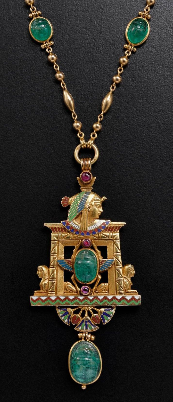 394 best egyptian style through the ages images on for Egyptian jewelry