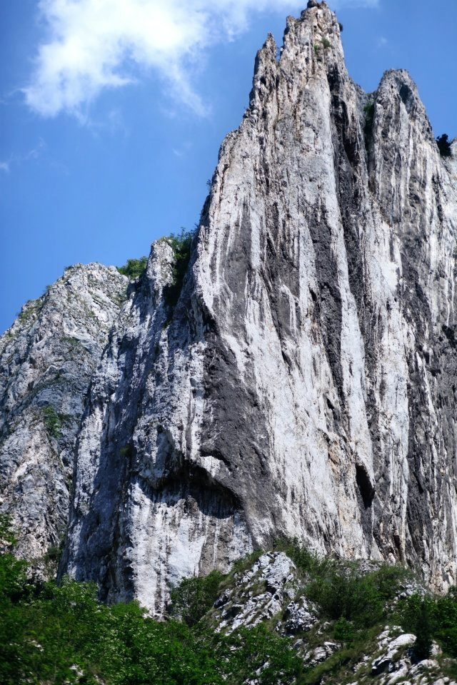 Turzii Gorge, Romania