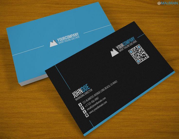 BUSINESS CARD • TARJETA PERSONAL