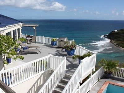 VRBO.com #5388 - Andante by the Sea, 3 Bdrm, 3 Bath, Oceanfront on Hart Bay with Stupendous Views