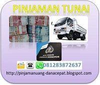 pinjaman dana modal usaha dengan jaminan bpkb mobil 081283872637 telp sms WA