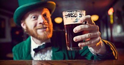 World's funniest Irish jokes