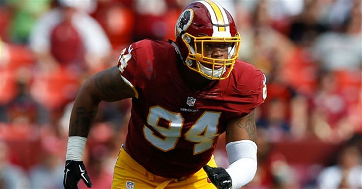 Jay Gruden lights fire under Preston Smith