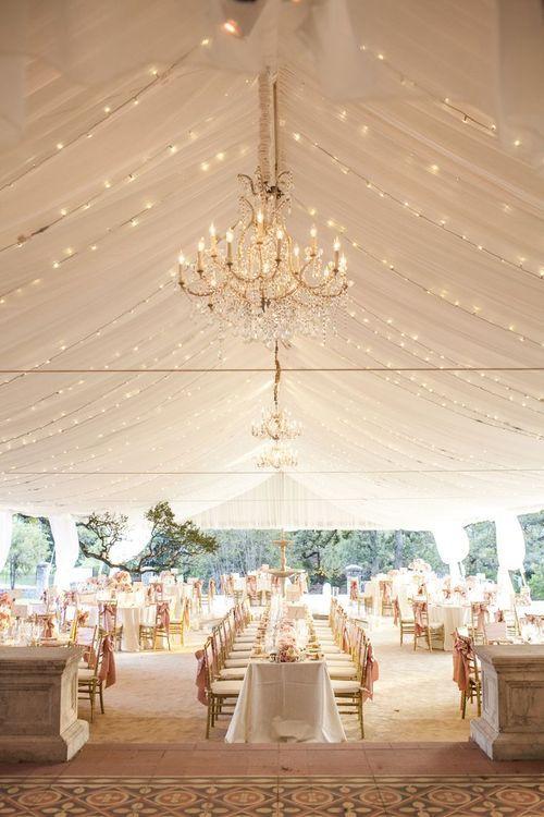 Lovely tent
