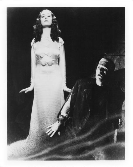 17 Best images about The Monster & His Bride on Pinterest ...