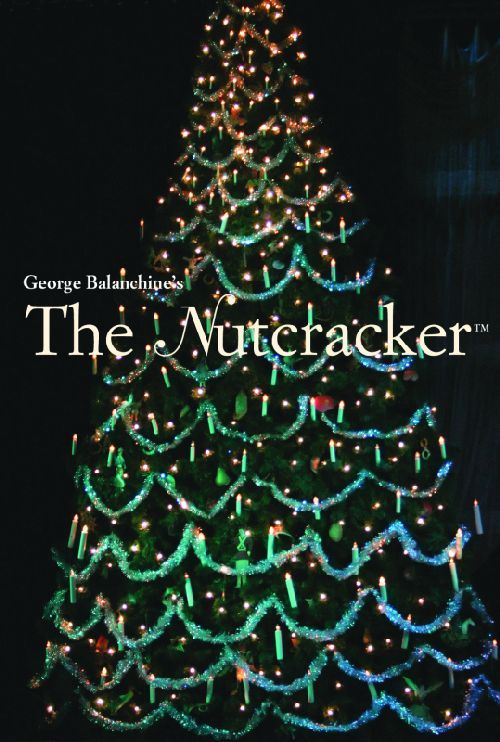 George Balanchine's The Nutcracker NYC
