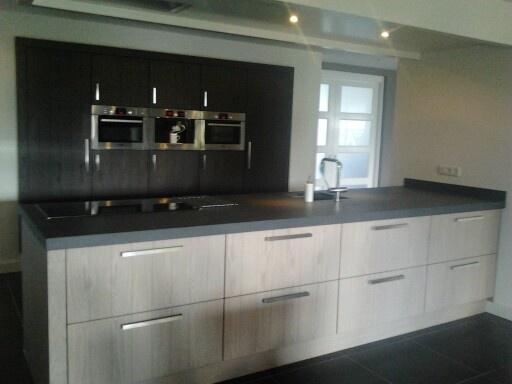 Kitchen made by Geert Bouten interieur op maat
