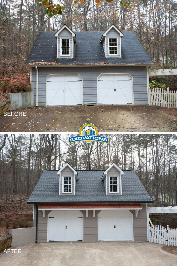 23 Best Images About Exovations Garage Doors On Pinterest