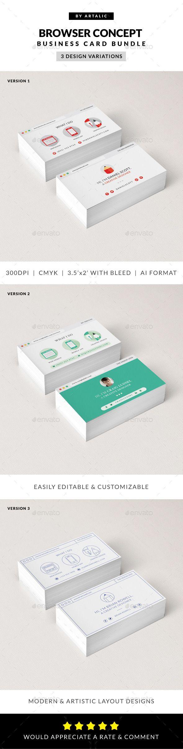 41 Best Business Card Inspiration Images On Pinterest Visit Cards