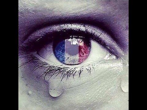 Hommage aux victimes du BATACLAN A PARIS 13 NOV 2015 djgilbertf 2015 - YouTube