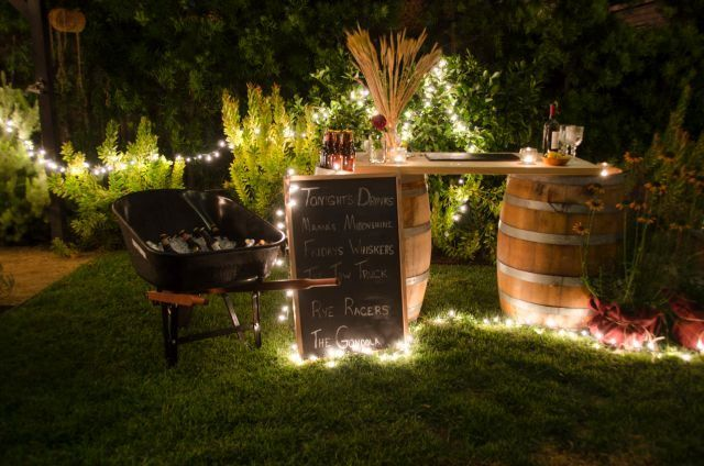 1000+ ideas about Backyard Party Lighting on Pinterest ...