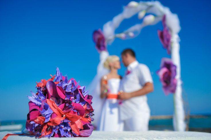 Anastasiya and Anton wedding. 14/08/13