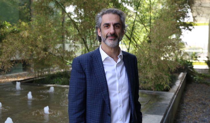 El decano de la Facultad de Ciencias Sociales y Humanas de la Universidad Loyola Andalucía habla para Loyola And News sobre modelos educativos e innovación.