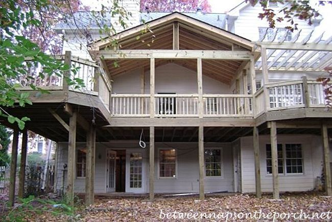 How Much Does It Cost To Build A Front Porch