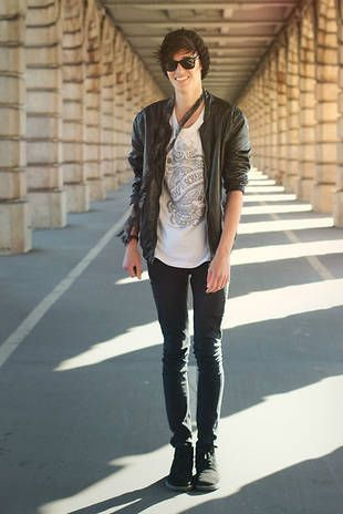 Best 25  Skinny jeans for men ideas on Pinterest | Mandarin collar ...