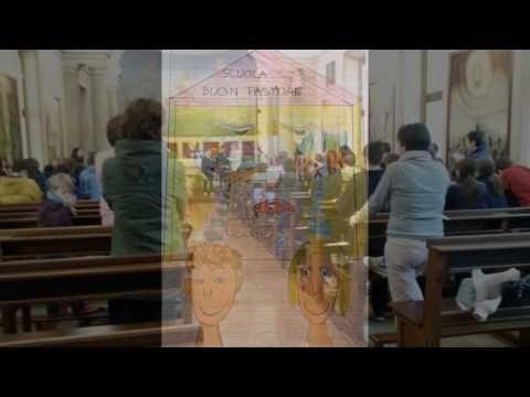 Fondazione Buon Pastore - YouTube