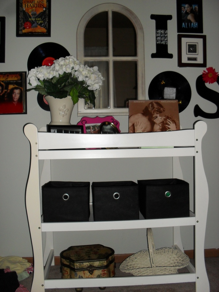 1000 Images About Changing Table Upcycle On Pinterest