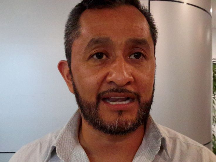 Suspende Registro Civil matrimonios entre personas del mismo sexo; lo vamos a seguir haciendo con amparo, dice Hiram González | El Puntero
