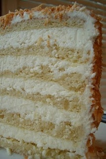 156 Best The Ultimate Coconut Cake Images On Pinterest