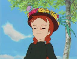 anne of green gables anime에 대한 이미지 검색결과