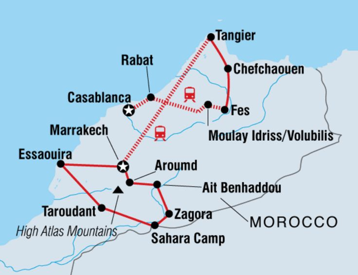 I'll be backpacking across Morocco for 3 weeks- follow my blog to join my journey!