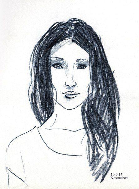 Иллюстратор Несмелова Анастасия