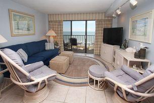 Myrtle Beach Vacation Rentals | SEA MARSH I 1003 | Myrtle Beach - Cherry Grove