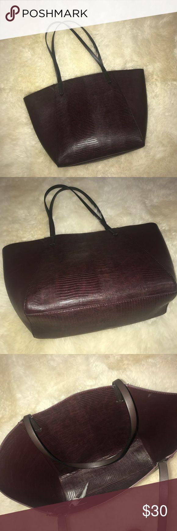 Zara Tote bag cute tote bag Zara Bags Totes