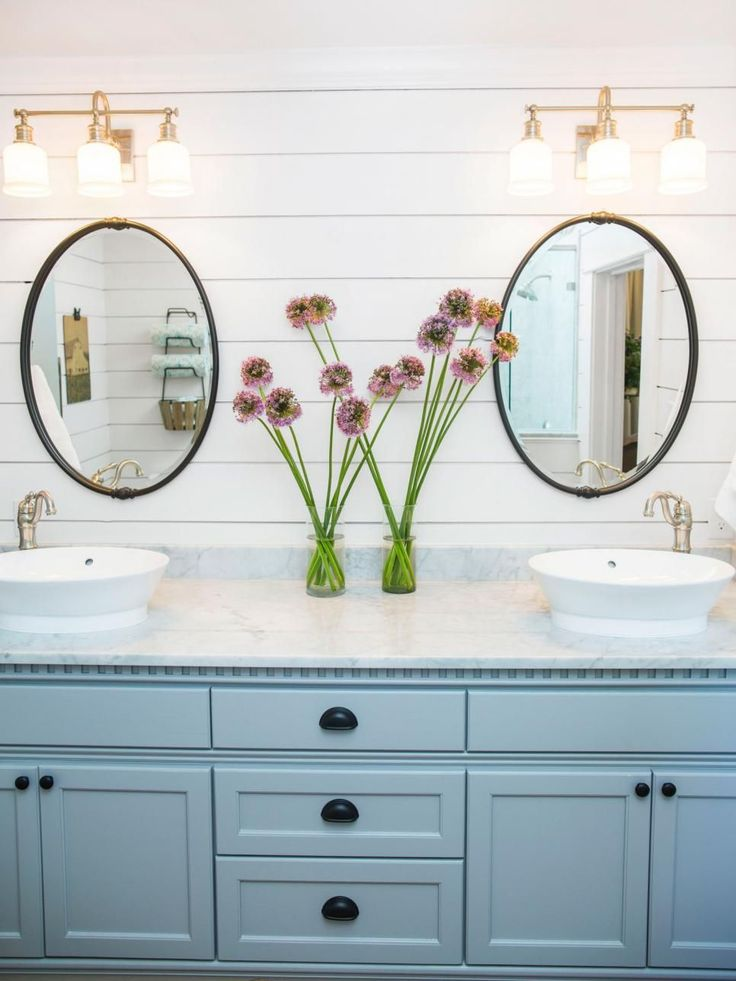 17 Ways to Decorate Like Chip and Joanna Gaines   Interior Design Styles and Color Schemes for Home Decorating   HGTV