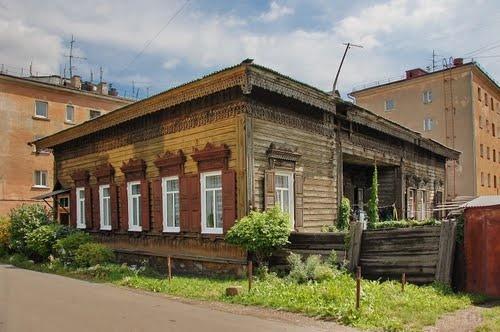Иркутск. by Nikitin_Sergey